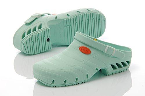 Oxypas Studium Autoclavable Medical Footwear for Healthcare