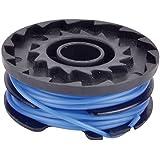 Alm manufacturing RY 054-1,5 mm x 2 mm x 3 m bobine et de la ligne de la tondeuse ryobi