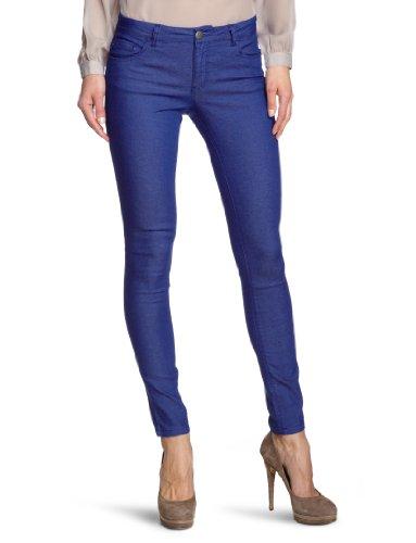 Only - Jean - Femme Bleu (Mazarine Blue)