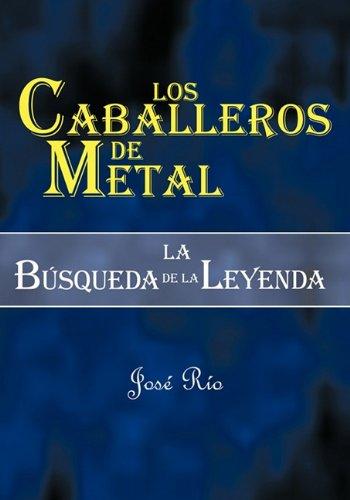 Los Caballeros de Metal Cover Image