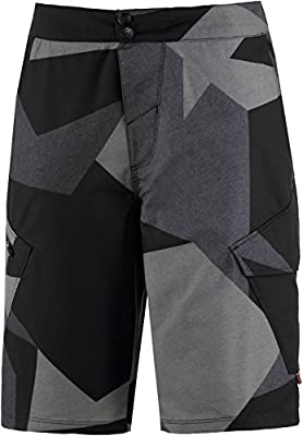 Fox Herren Shorts Ranger Cargo Print