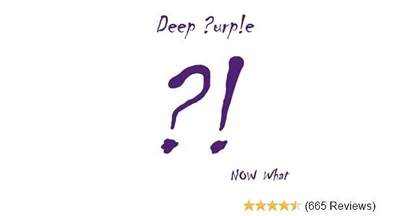 Now What ?!: Amazon.co.uk: Music