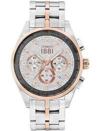 CERRUTI 1881 Reloj de hombre - CRA150STR04MRT