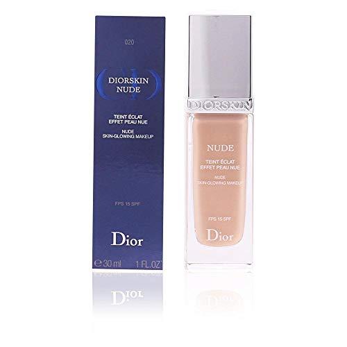 Diorskin Nude Skin (Dior Skin Nude Fluide Beige Rosé, 1er Pack (1 x 1 Stück))