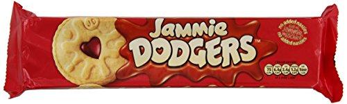 Jammie Dodgers 140G