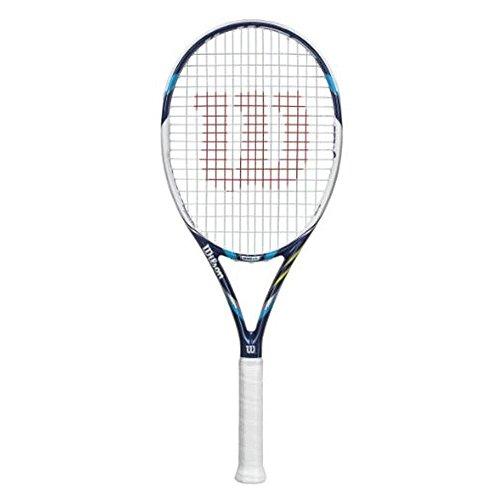 Wilson Unisex Tennisschläger Juice 100UL
