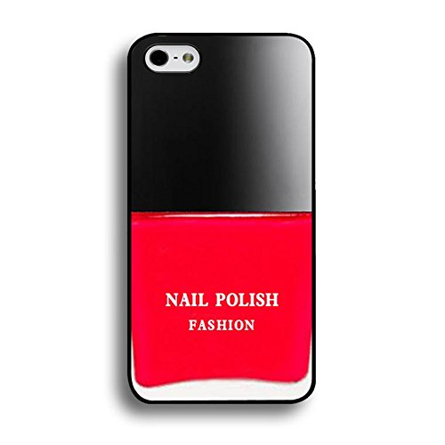 Nail Polish Iphone 6/6s 4.7 (Inch) Case,Fashionable Cosmetic Nail Polish Phone Case Cover for Iphone 6/6s 4.7 (Inch) Makeup Premium Color229d