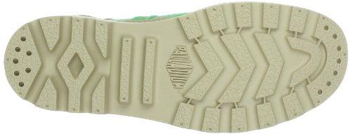 Palladium 92477-320-M, Boots femme Vert (Irish Green)