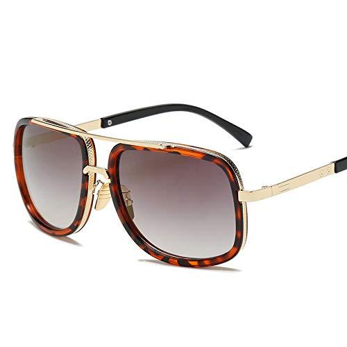 CCMOO 2018 Neue Mode Großen Rahmen Sonnenbrille Männer Platz Mode Gläser für Frauen Hohe Qualität Retro Sonnenbrille intage Gafas Oculos-2