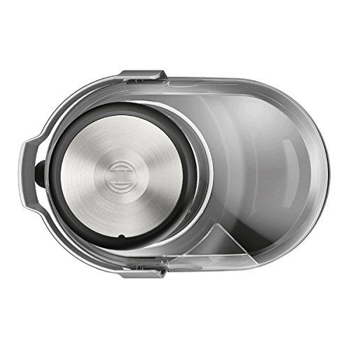 Aluminium Entsafter 1200 W Bosch MES4010 Bild 5*