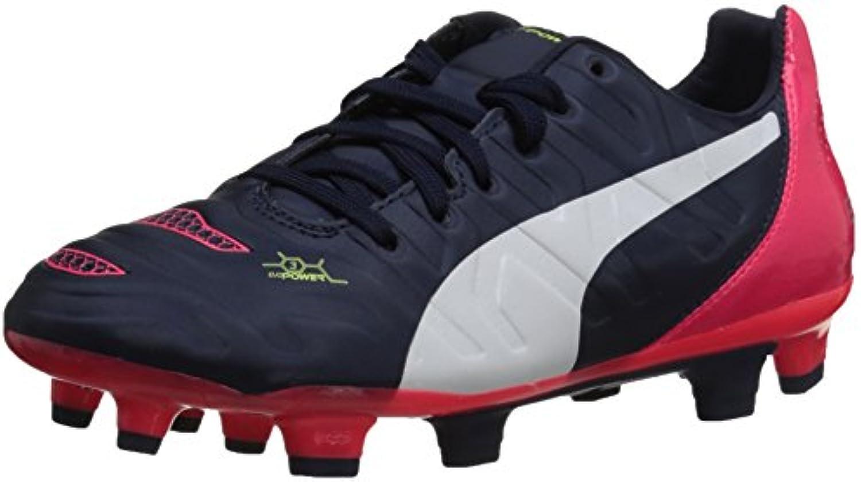 Puma Evopower 3.2 3.2 3.2 Firm Ground Soccer Bitta | Facile da usare  d8509d