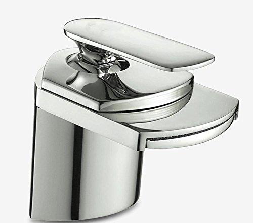 Preisvergleich Produktbild GZD Alle Kupfer Wasserhahn heißen und kalten Wasserhähne Becken Wasserhahn