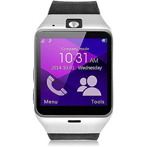 MEMTEQ® Bluetooth Reloj inteligente pantalla de 1,54