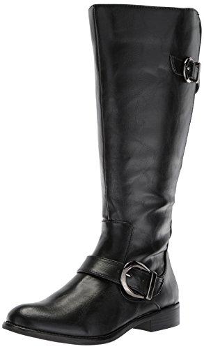 LifeStride Women's Rosaria-wc Equestrian Boot -