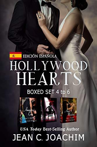 Corazones de Hollywood Boxed Set Numeros 1 y 2 de Jean Joachim