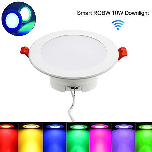 HINMAY 4 Pulgadas Downlight LED