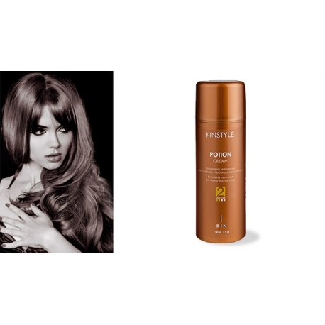 KIN STYLE POTION CREAM 2 MEDIUM 150ML