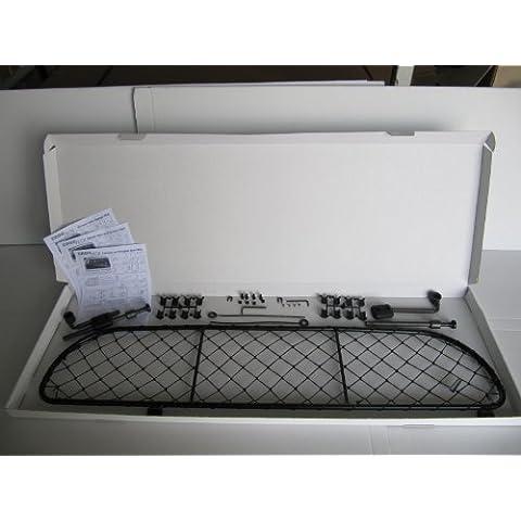 Rejilla Separador protección RDA65-S para SEAT Altea XL, para perros y maletas