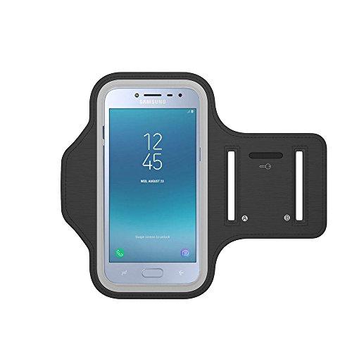 MiSha Brazalete Deportivo Samsung Galaxy J2 Pro 2018
