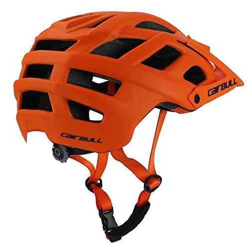 xupu Fahrradhelm Fahrradhelm Frauen Männer Leicht atmungsaktive In-Mold Fahrrad Sicherheit Cap Outdoor Sport Mountain Road Bike Ausrüstung