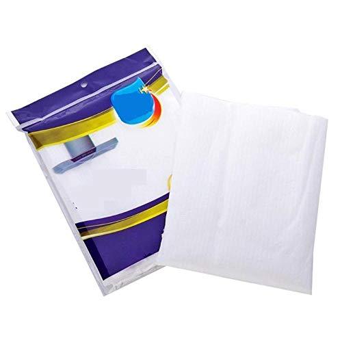 3 Stücke Dunstabzugshaube Filterpapier Haushalts-Und Küchenreiniger-A