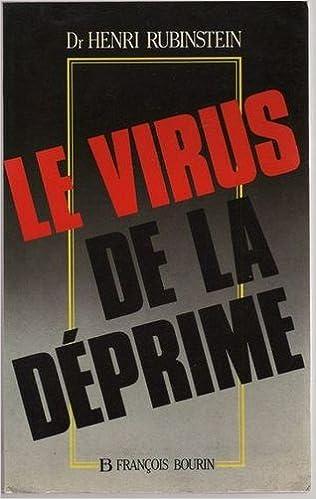 Livre Le virus de la déprime pdf