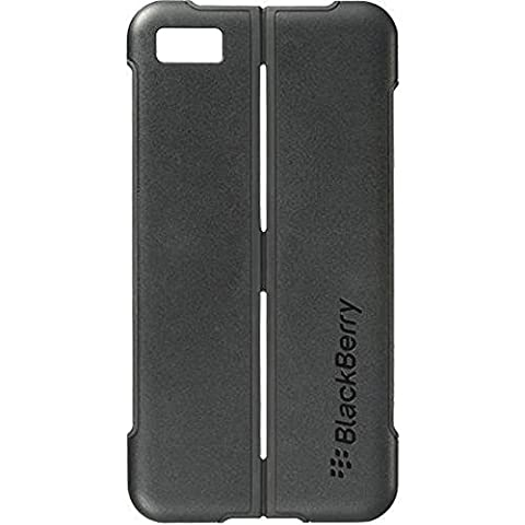 BlackBerry ACC-49533-201 Transform shell Coque pour Z10 Noir