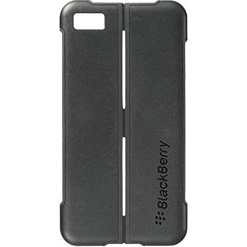BlackBerry Hard Transform Shell Case Handy-Cover für BlackBerry Z10 - Schwarz - Für Handy-cover Blackberry