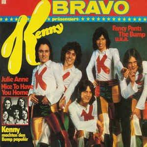 Kenny - Bravo Präsentiert: Kenny - Rak - 1 C 038-98 460