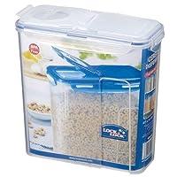 ISI HPL951 Contenitore per cereali Lock&Lock, 3,90 L, 245 x 111 x 247 mm