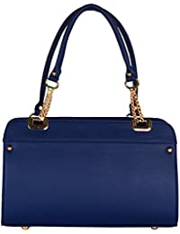 Kovi Jenifer Women's Handbag (Blue)