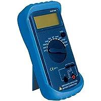 CAP-65 capacimetro digitale 33101700 La Fayette
