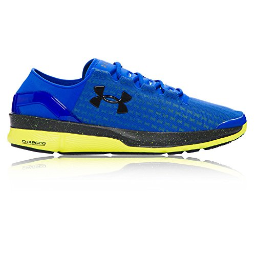 Under Armour Speedform Turbulence Clutch Chaussure de Course À Pied blue