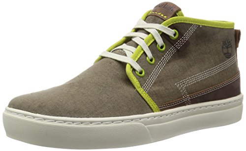 Timberland - Chaussures 'Adventure', de sport - C9751A green