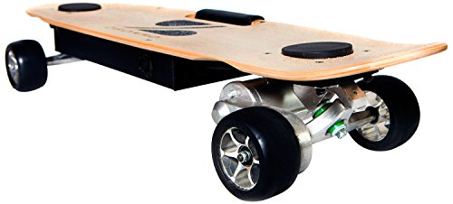 Zboard Elektrisches Classic - Longboard