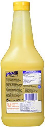 Phase Professional – Butterflavor Bratöl - 4