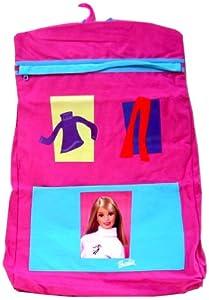 Barbie - Bolso Ropa Tela Tejana 70x47 cm.