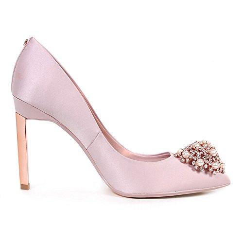 Ted Baker Damen Peetch 2 Pumps Pink (Light Pink #ffc0cb)