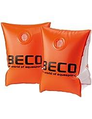 Beco Deluxe pour enfant pour apprendre à Nager brassards de natation Gilet Bras de bandes (Paire)