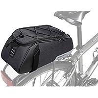 bc51d8ee515 Amazon.co.uk  Roswheel - Panniers   Rack Trunks   Bike Backpacks ...