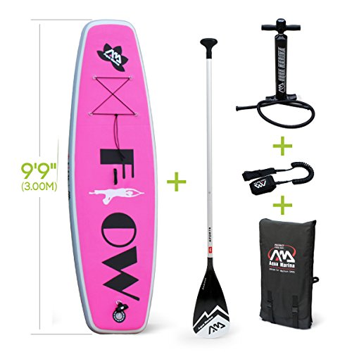 Alice's Garden - Stand Up Paddle Gonflable