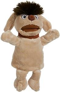 Heunec 643574  - Sandmann y Amigos, la Mano de títeres Moppi 28cm