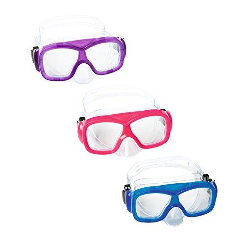 Bestway Hydro-Swim Tauchmaske, für Kinder Aquanaut, so… | 06942138914702