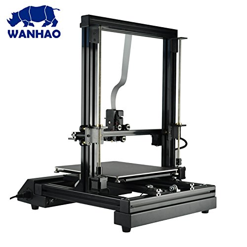 Wanhao – Duplicator 9 Mark I (D9/300) - 3