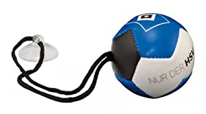 Hamburger SV Autospiegelball HSV Fanartikel Handball