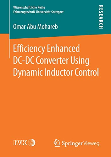 Efficiency Enhanced DC-DC Converter Using Dynamic Inductor Control