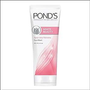 POND'S White Beauty Daily Spotless Lightening Facial Foam, 100 g