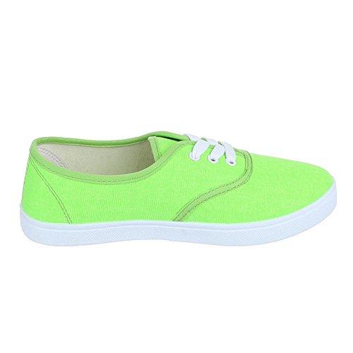 Sapatos Verde Italiano Sapatos Casuais baixo Lace Femininos Sapatilhas Das Design Top 58wYpgw4q