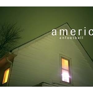 American Football (Deluxe Edition) [Vinyl LP]