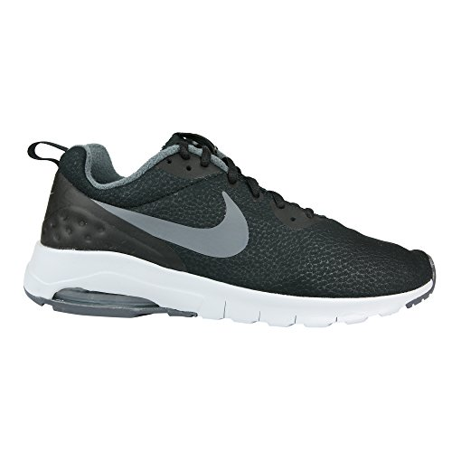 Nike 861537-200, Scarpe da Trail Running Uomo nero